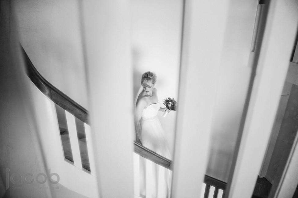 Brud bryllup i Aalborg