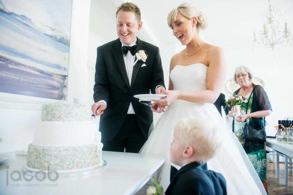 Aalborg bryllupsfotograf