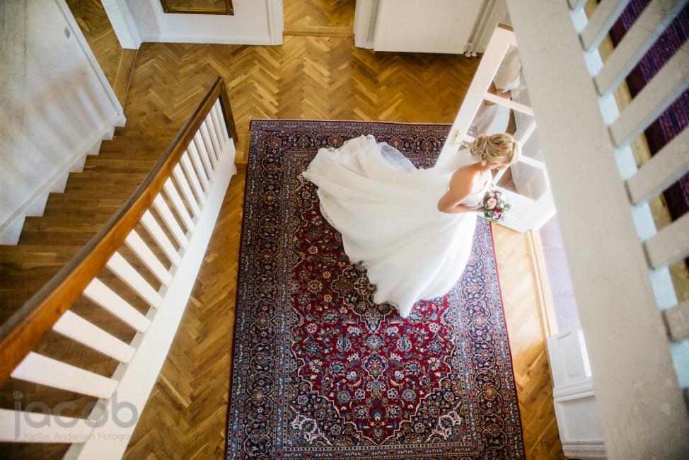 Brud Aalborg Bryllup