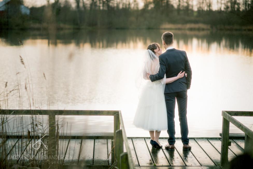 Sandbjerg bryllup
