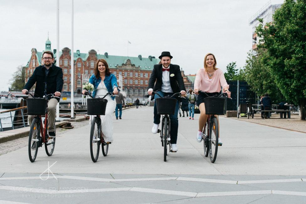 Bryllup København11