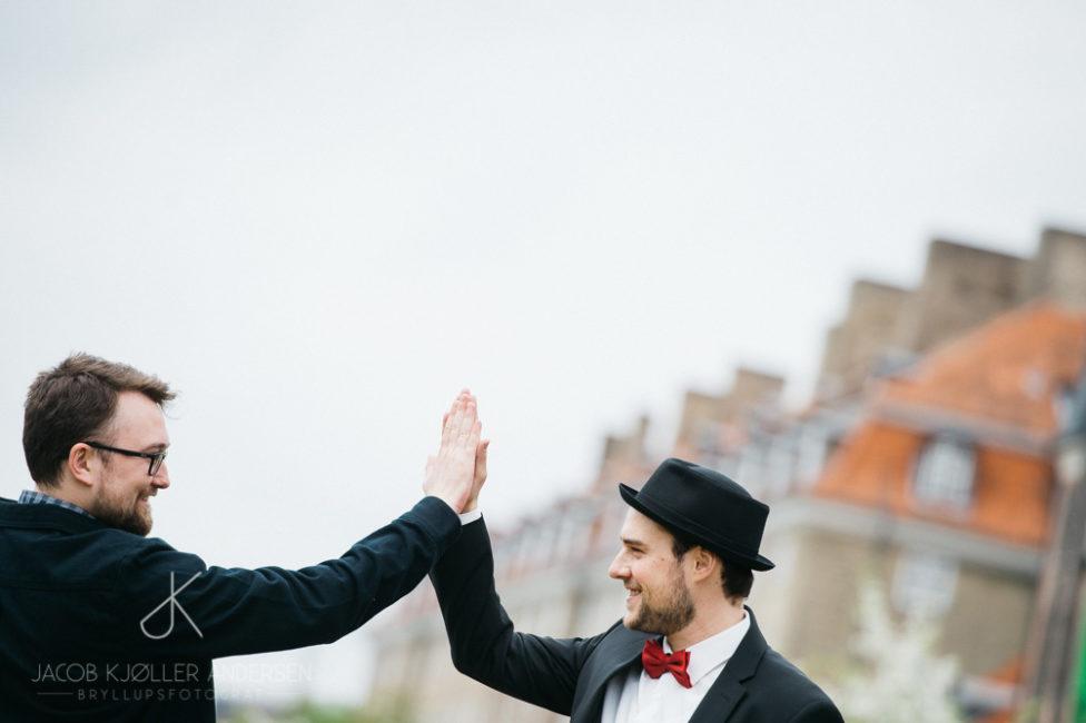 Bryllup København13