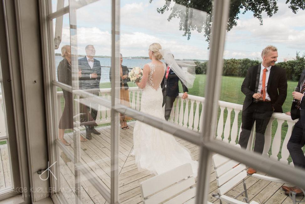 Bryllup Ballebro